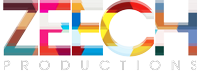 Zeech Productions Logo